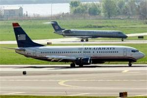 United US Airways